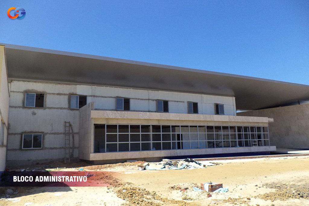 CENTRO DE TREINAMENTO TECNOLÓGICO DO CEARÁ - CTTC