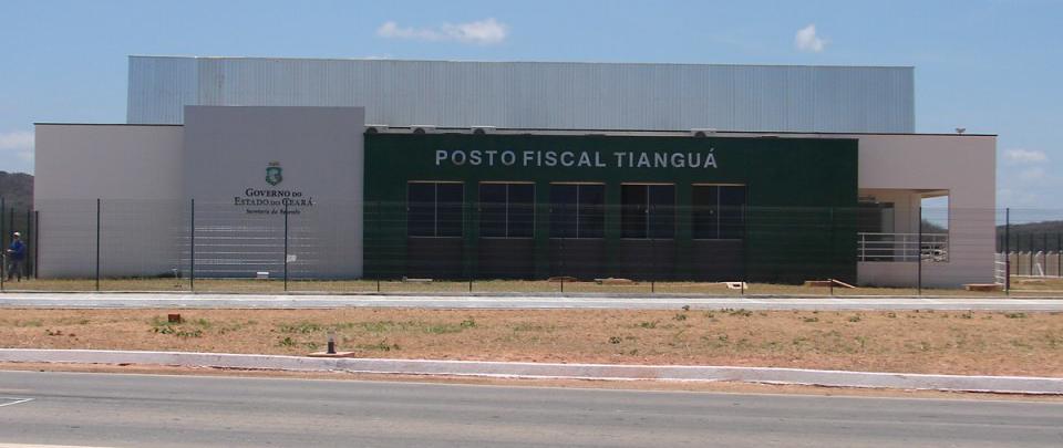 posto fiscal main